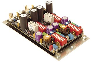 Photo CT100 phono stage module